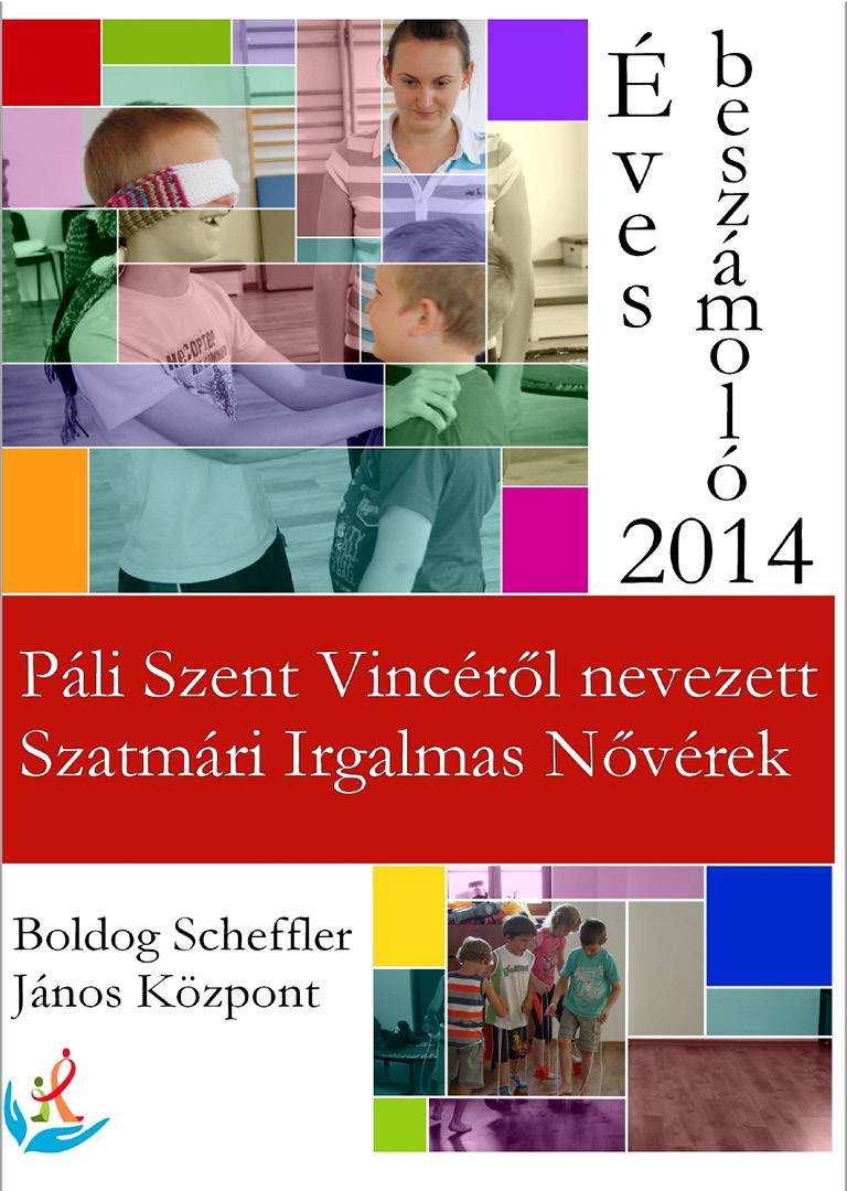 Éves beszámolók 2014